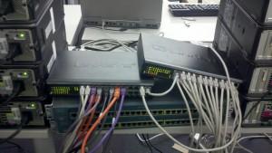 FCB Computer Imaging Network
